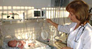 Преждевременно раждане на недоносено дете