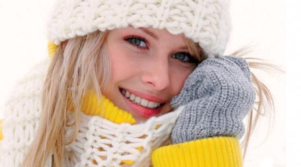 Кожата Ви страда през зимата и от Вас зависи да се погрижите за нея