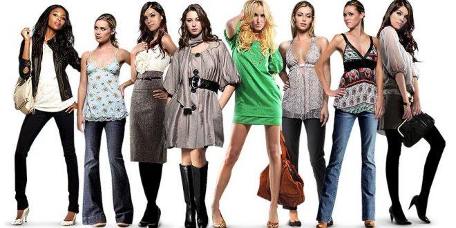 Стил на обличане