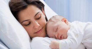 Първо раждане след 30 годишна възраст