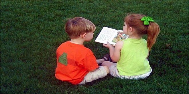 Доказано децата възприемат по коренно различен начин света от възрастните.