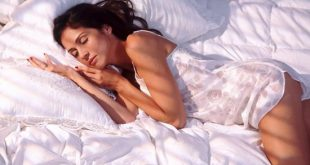 Удобното легло прави чудеса