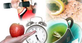 Да ускорим метаболизма си вместо да гладуваме