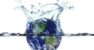 Водата и живота на Земята