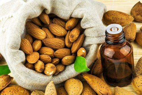 БАДЕМОВО МАСЛО - Almond oil